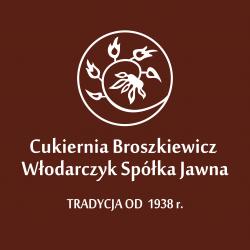 Cukiernia Broszkiewicz Włodarczyk